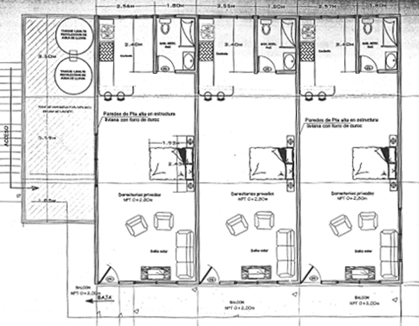 3 story apartment building floor plans latest for 2 story commercial building plans