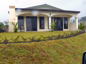 This 2BR 2BA modl home is ready for sale at Turtle Cove.