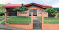 Modern Tico home within walking distance to center of Tilaran.