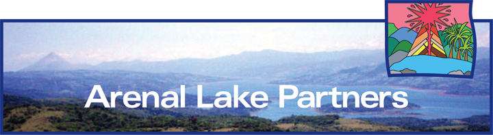 Arenal Lake Partners logo